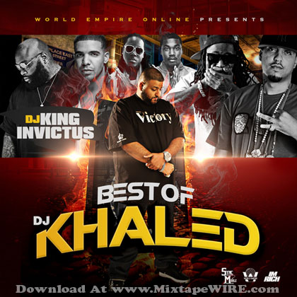 Best-Of-Dj-Khaled