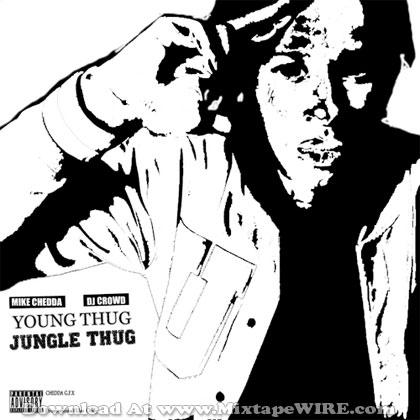 Jungle-Thug