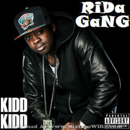 Rida-Gang
