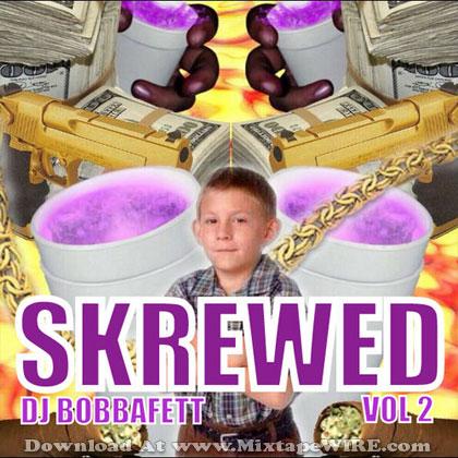 Skrewed-Vol-2