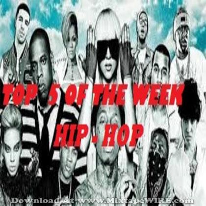 Top-5-New-Songs-Of-The-Week