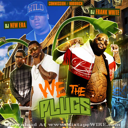 We-The-Plugs