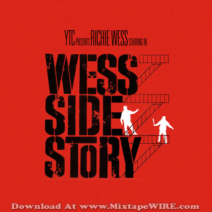 Wess-Side-Story