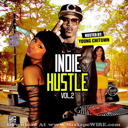 Indie-Hustle-Vol-2