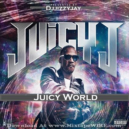 Juicy-World