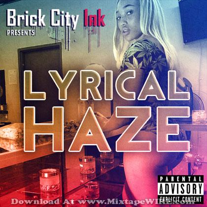 Lyrical-Haze