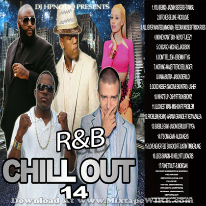 RnB-Chill-Out-Vol-14