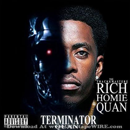 Terminator-Quan