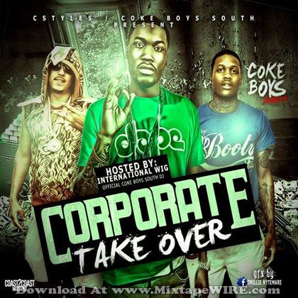 Corporate-Take-Over-Vol-1