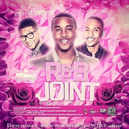 RnB-Joint-Vol-7