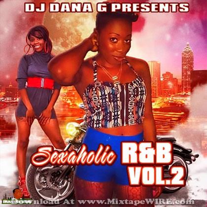 Sexaholic-RnB-Vol-2