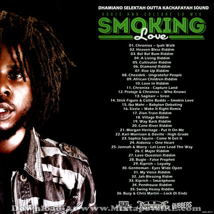 Smoking-Love-Reggae