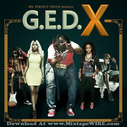 GED-X
