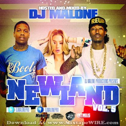 Newland-Vol-5