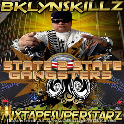 State-2-State-Gangsters