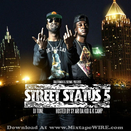 Street-Status