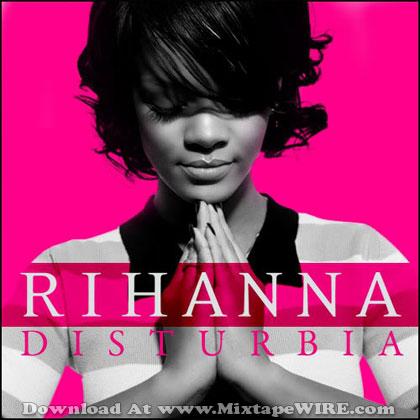 Rihanna-Disturbia