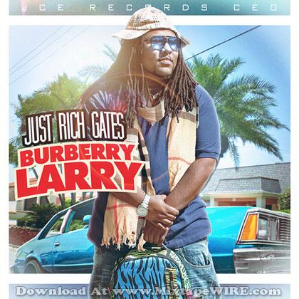Burberry-Larry