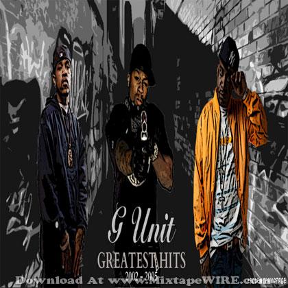 G-Unit-Greatest-Hits