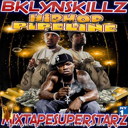 Hip-Hop-Pipeline