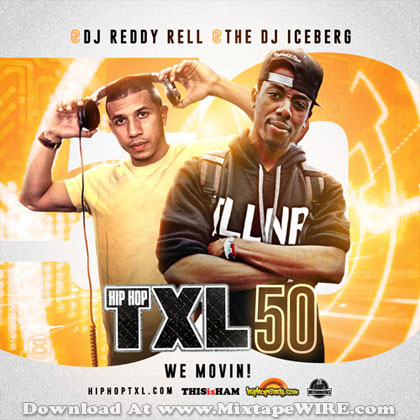 Hip-Hop-TXL-Vol-50