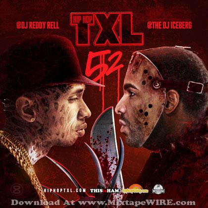 Hip-Hop-TXL-Vol-52