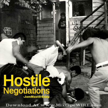 Hostile-Negotiations