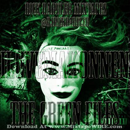 ILoveMakonnen-The-Green-Files