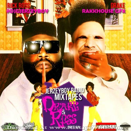 Jerzeyboy-Radio-Rick-Ross-And-Drake-Edition