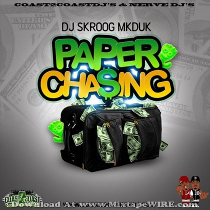 Paper-Chasing