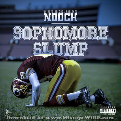 Sophmore-Slump