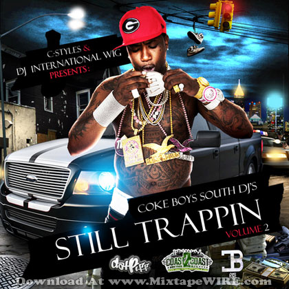 Still-Trapping-Vol-2