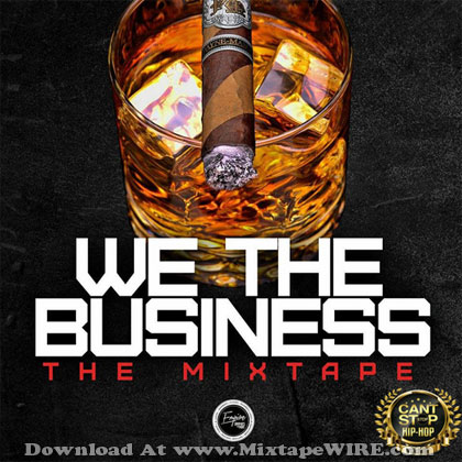 We-The-Business