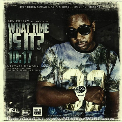 What-Time-Is-It-10-17-Mixtape-Rework