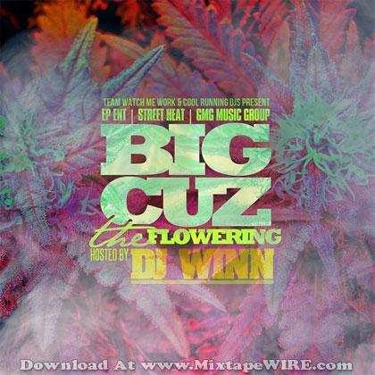 Big-Cuz-The-Flowering