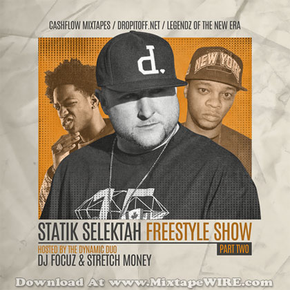 Freestyles-Show-Pt-2