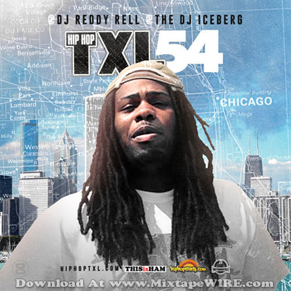 Hip-Hop-TXL-Vol-54