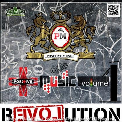 Positive-Musik-Vol-1