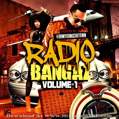 Radio-Bangaz-Vol-1