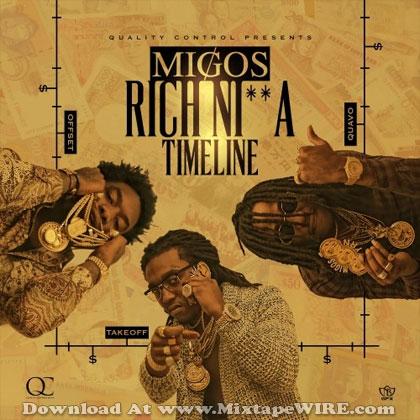 Rich-Nigga-Timeline