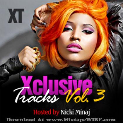 Xclusive-Tracks-Vol-3