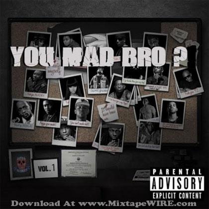 You-Mad-Bro-Vol-1