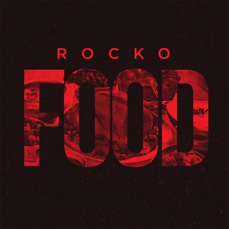 rocko-food-mixtape