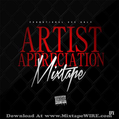 Artist-Appreciation