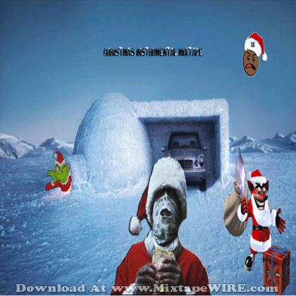 Christmas-Tape