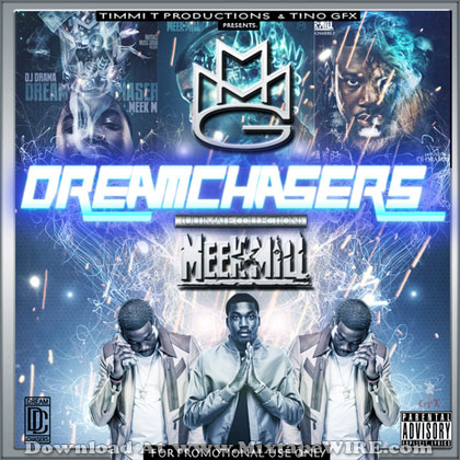 Dreamchasers-ultimate-edition-Meek-Mill