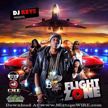 Flight-Zone