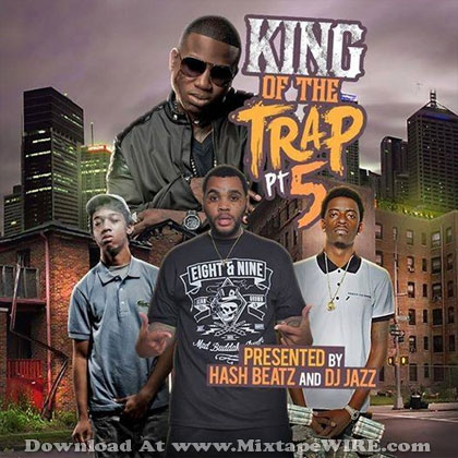 King-Of-The-Trap-Vol-5