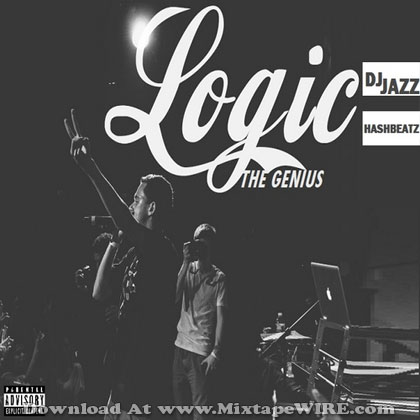 Logic-The-Genius