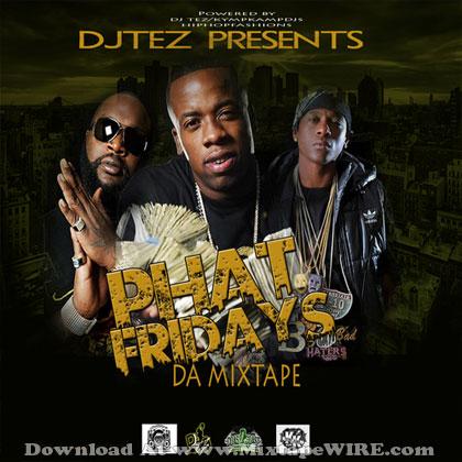 Phat-Fridays-Mixtape
